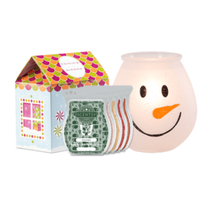 SCENTSY EARLY BLACK FRIDAY BUNDLE