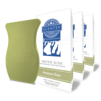 SCENTSY DRYER DISKS | SCENTSY CLUB SUBSCRIPTION
