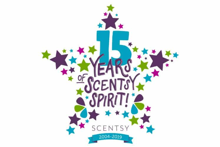 15 YEARS SCENTSY ANNIVERSARY (1) | WHAT IS SCENTSY FAMILY REUNION?