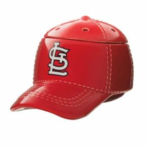 ST. LOUIS BASEBALL CAP SCENTSY WARMER