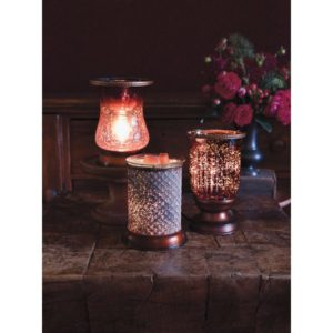 SCENTSY LAMPSHADE WARMERS