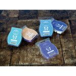SCENTSY FRAGRANCE WAX BARS
