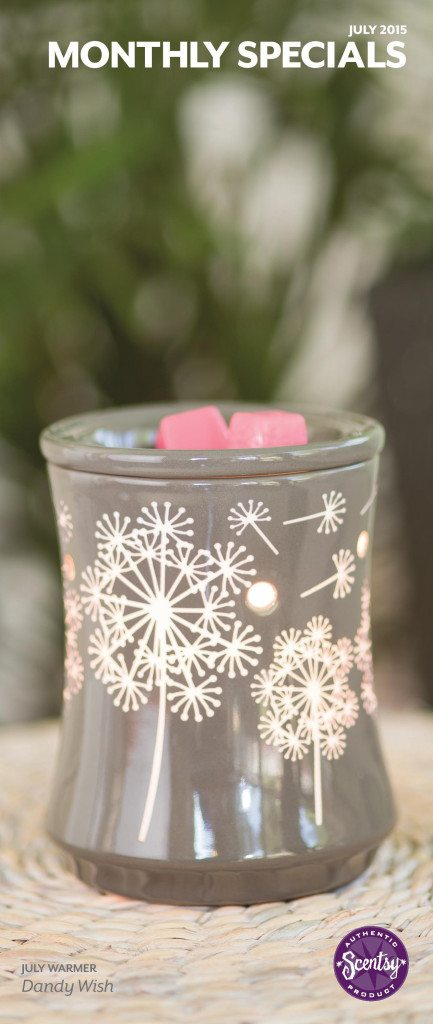 R1-US-JULY-Monthly-Flyer-FINAL-page-001 | Scentsy July 2015 Warmer of the Month ~ Dandy Wish