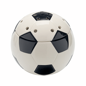 Scentsy Goal Soccer Warmer - October 2015 Warmer of the Month
