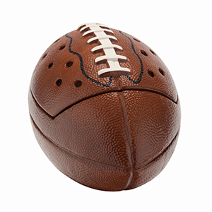 Touchdown Football Scentsy Warmer Element