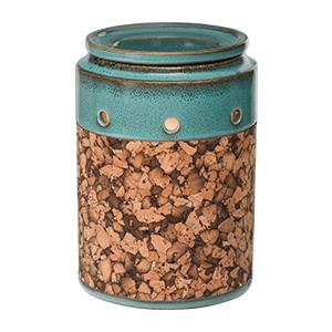 Cork Scentsy Warmer PREMIUM