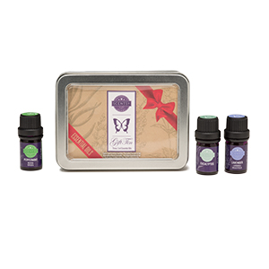 Scentsy Essential Oils 3-Pack Gift