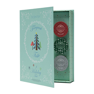 Scentsy A Holiday Tale