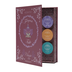 Scentsy A Classic Tale