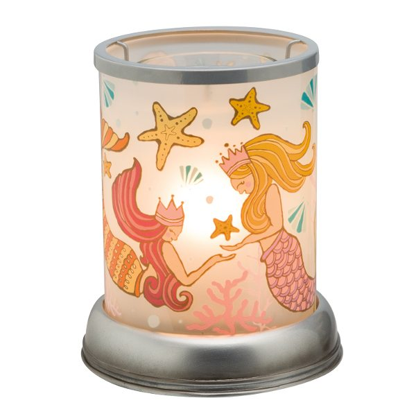 UNDER THE SEA SCENTSY WARMER