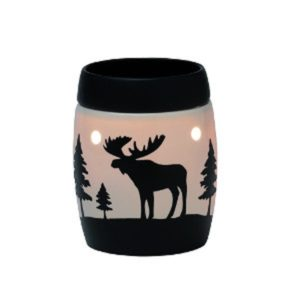 YUKON SCENTSY WARMER | Scentsy Yukon Premium Warmer ~ Great for Rustic or Lodge Decor
