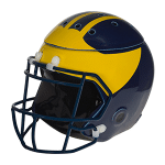 University of Michigan Football Helmet Warmer ELEMENT