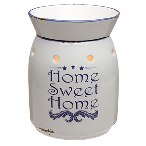HOMESTEAD SCENTSY WARMER PREMIUM