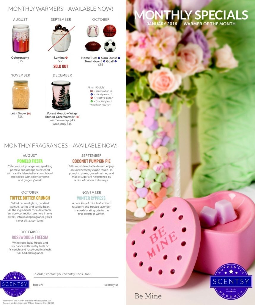 scentsyjanuary2016warmerandscentofthemonth - 1