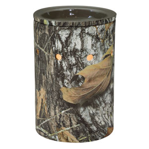MOSSY OAK BREAK-UP® SCENTSY WARMER PREMIUM