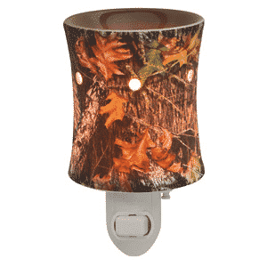 MOSSY OAK-BREAK-UP NIGHTLIGHT SCENTSY WARMER