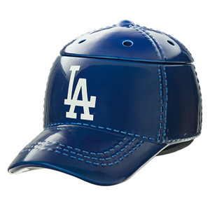 LOS ANGELES DODGERS™ MLB SCENTSY WARMER
