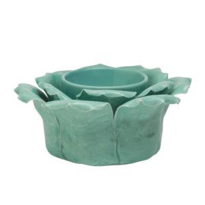 PETAL GREEN SCENTSY WARMER ELEMENT | Shop Scentsy PETAL GREEN SCENTSY WARMER ELEMENT