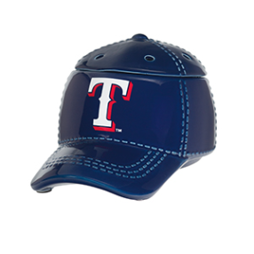 TEXAS RANGERS MLB SCENTSY MLB WARMER