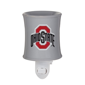 THE OHIO STATE UNIVERSITY SCENTSY MINI WARMER ~ $25.00
