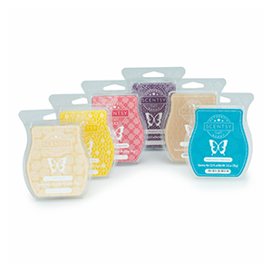 Scentsy Combine & Save 6 Bars for the price of 5!