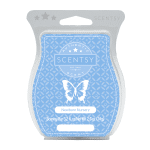 NEWBORN NURSERY SCENTSY BAR
