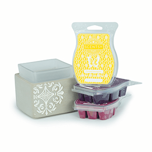 Scentsy System Deluxe - Combine & Save