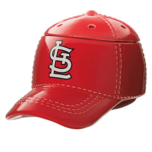 ST. LOUIS CARDINALS™ MLB SCENTSY WARMER