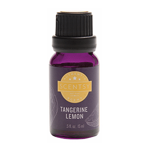 SCENTSY TANGERINE LEMON 100% NATURAL OIL