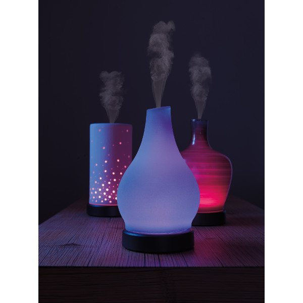 SCENTSY DIFFUSERS ~ CHANGING LED LIGHTS