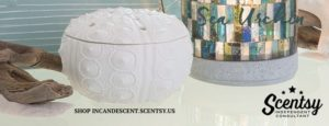 SCENTSY SEA URCHIN ELEMENT WARMER