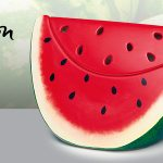SCENTSY WATERMELON WARMER 2016
