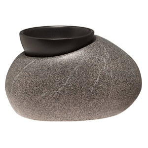 ZEN ROCK SCENTSY WARMER ELEMENT