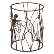 DRAGONFLY SCENTSY WARMER WRAP ONLY