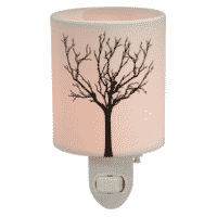 TILIA NIGHTLIGHT SCENTSY WARMER