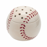 HOME RUN! BASEBALL SCENTSY WARMER