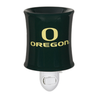 UNIVERSITY OF OREGON SCENTSY MINI WARMER