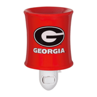 UNIVERSITY OF GEORGIA SCENTSY MINI WARMER