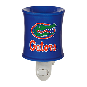 UNIVERSITY OF FLORIDA GATORS SCENTSY MINI WARMER