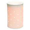 ETCHED CORE SILHOUETTE SCENTSY WARMER (WITHOUT WRAP) | Shop Scentsy | Incandescent.Scentsy.us