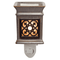 JANE NIGHTLIGHT SCENTSY WARMER