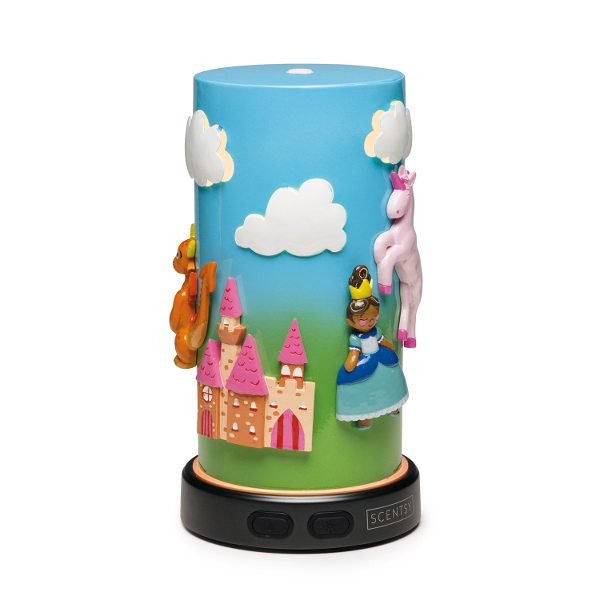 ONCE UPON A TIME KIDS SCENTSY DIFFUSER