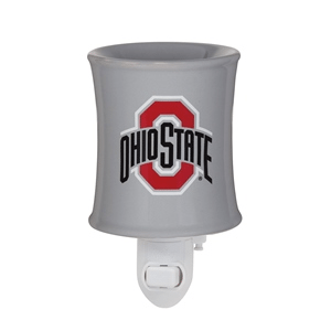 OHIO STATE UNIVERSITY BUCKEYES SCENTSY MINI WARMER