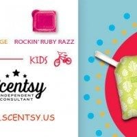 SCENTSY KIDS SPRING SUMMER 2016 BATH SMOOTHIES