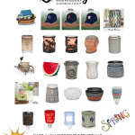 SPRING / SUMMER 2016 NEW SCENTSY WARMERS AVAILABLE MARCH 1, 2016