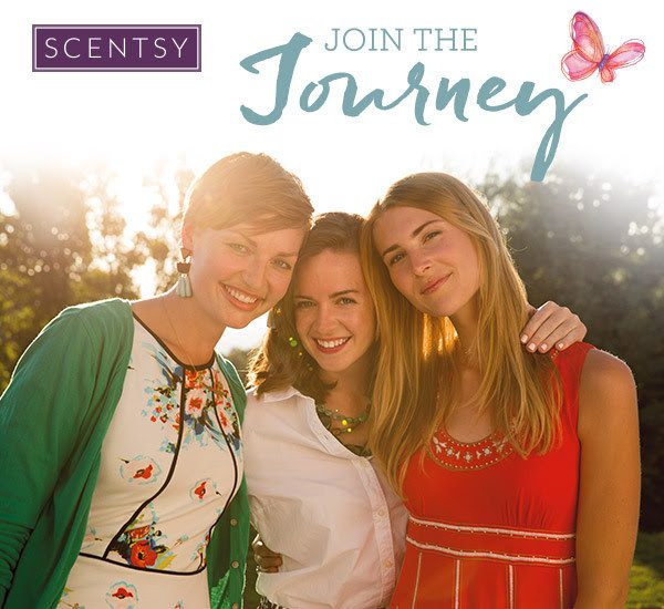 JOIN SCENTSY MARCH 2016 FOR JUST $49