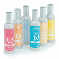COMBINE & SAVE - SCENTSY ROOM SPRAY 6 PACK
