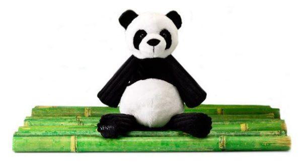SHU SHU SCENTSY BUDDY PANDA