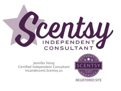 Shop Scentsy® Online | Jennifer Hong, Michigan Scentsy® Consultant ~ Incandescent.Scentsy.us