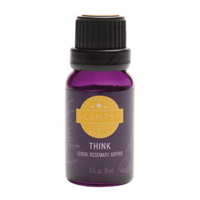 THINK ESSENTIAL OIL BLEND